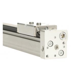 ELECTROVALVULA BURKERT 6519 SIN BOBINA - Imagen 1