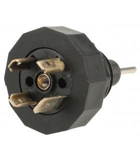 "Pressure regulator water in and out 1"" (USADA) - Image 1"
