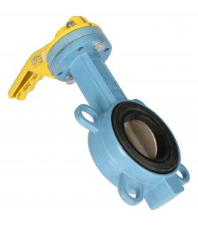 TIG MASS CABLE WITH MACHO CONNECTOR - Image 1