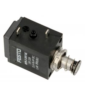 COMPACT CYLINDER ADVU-40-15-A-P-A FESTO 156628 - Image 1