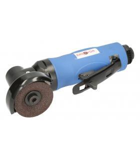 DISC ROUGHING MEDIUM 125X7X22.23 ALUMINUM. industrial NORTON - Image 1