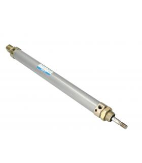 PG PVC CLEAR NUT WITH BRIDA (CONTRATUERCA) - Image 1