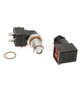 CONECTOR ACODADO 4 PINES MACHO BS8241-0 TURCK - Imagen 1