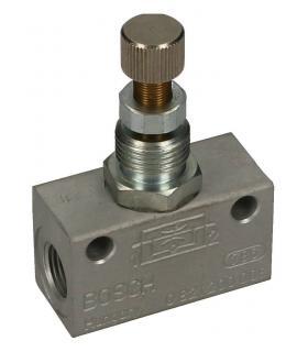 """MACHON CONTRARROSCA REDUCIDO 1 ¼"""" - 1"""" LATON 8724503225 MT - Imagen 1"""