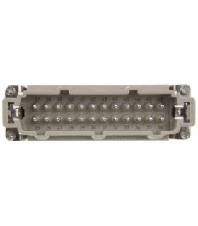 HEXAGONAL POLYAMIDE REDUCER MALE/FEMALE OF METRIC ROSCA - Image 1