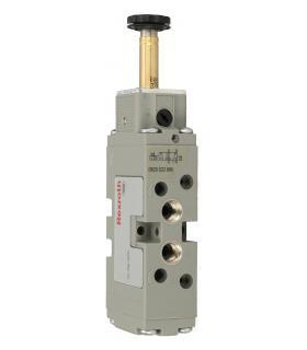 FESTO 6680  PUERTA AND  ZK-1/8-B 6680 - Imagen 1