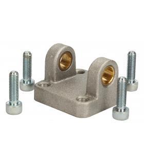 FESTO 157600 AHB-MZB Accionamiento manual auxiliar - Imagen 1