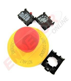 Manómetro FESTO 162835 MA-40-10-1/8-EN - Imagen 1