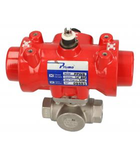 FESTO REPLACEMENT PARTS FOR MCH-,MFH-,VL-5-1/2 104212 (WITHOUT FIXER) - Image 1