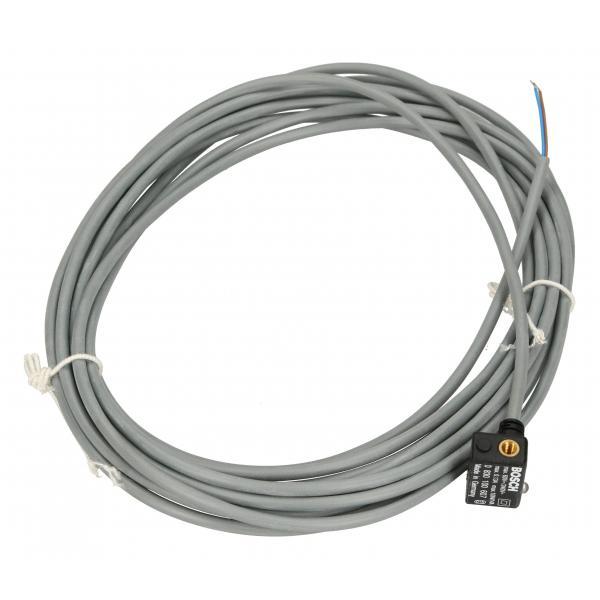 Pu Poliuretano Flexible Tubos y válvulas neumáticas Tubo Tubo Manguera 6 X 4 Mm-Azul