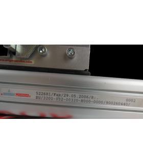 ANGULO EXTERIOR 40X60 EN U24X BLANCO UNEX 73271-2 - Imagen 1