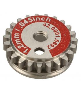 230V TIME SWITCH ORBIS SUPRA QRD OB290232N - Image 1