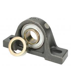 RELÉ DE SOBRECARGA SCHNEIDER ELECTRIC /TELEMECANIQUE LRD0., CON REINICIO AUTOMÁTICO, MANUAL, TESYS, LRD1 - Imagen 1