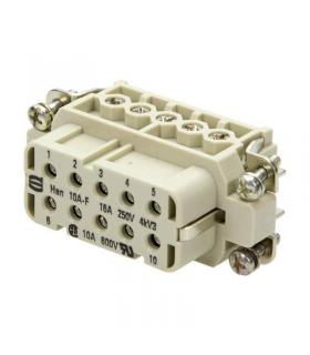 BALL BEARING 6010-2RS1-SKF (WITHOUT PACKAGING) - Image 1