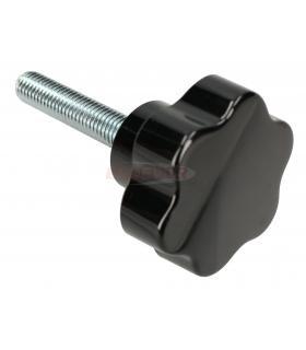 Rejilla metalica para ventilador 120x120mm - Imagen 1