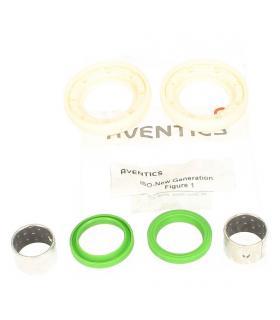 Carcasa frontal HDIL MOELLER - Imagen 1