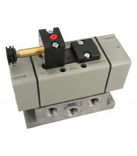 "Regulador de presión MULTIFIX RF10 G1"" serie 5 - Imagen 1"