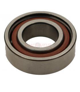 Electroválvula BURKERT 6519 con solenoide - Imagen 1