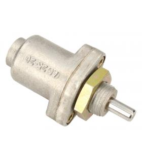 SENSOR DE PROXIMIDAD INDUCTIVO 10-30VDC 130mA 2mm. BES 516-370-E4-Y-PU BALLUFF - Imagen 1