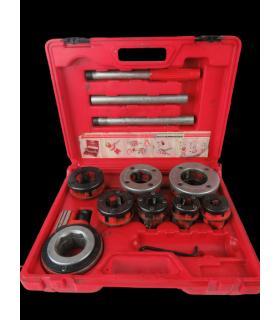 CYLINDER SMC CP95SDB50160 - Image 1
