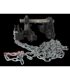 STAINLESS CLAMP DIN 3017 W4 STANDARD - Image 1