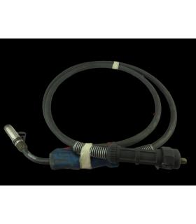 STAINLESS CLAMP 40-43 DIN 3017 W2 MIKALOR - Image 1