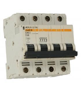 CONTACTOR AUXILIAR NHI11-PKZ0 DE MOELLER - Imagen 2