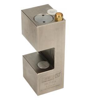 RECHARGEABLE PERMANENT MARKER EDDING 800 BLUE COLOR - Image 1