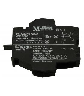 ANILLO DESLIZANTE MOOG AC45986S (SIN EMBALAJE ORIGINAL) - Imagen 1