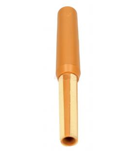 LIGHT GREY GREY PG PVC NUT WITH FLANGE (COUNTERTUERCA) - Image 1