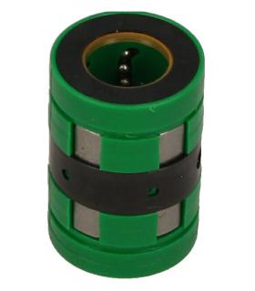 OVERLOAD RELAY SIEMENS 3RU1116, NA/NC, WITH AUTOMATIC AND MANUAL RESET, SIRIUS CLASSIC, 3RU1116 - Image 1