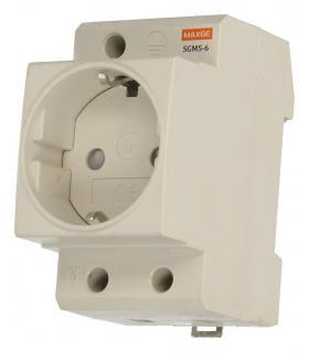 Angulo interior Unex en U24X en Blanco 783 - Imagen 1