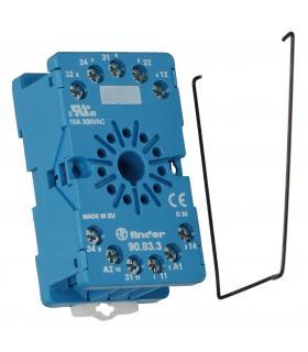 ANGULO INTERIOR UNEX EN U24X EN BLANCO - Imagen 1