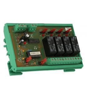 CABLE TURCK RECTO 6625505- RKC4.4T-10/TXL - Imagen 1