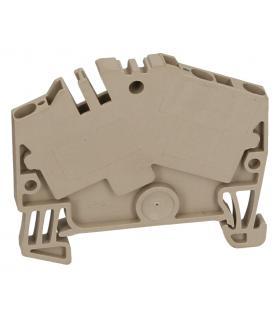 MOTOR ELECTRICO 0.37 Kw CHT 71A2 B14 CHIARAVALLI - Imagen 1
