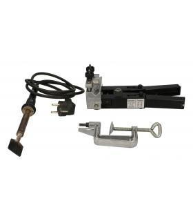 MOTOR ELECTRICO 0.55 Kw CHT 71C4 B14 CHIARAVALLI - Imagen 1
