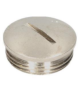 BLOQUE LUMINICO LED 24 V ZAL-VB1 DE SCHNEIDER - sin embalaje original - Imagen 1
