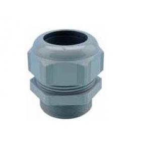 TUBO DE DERIVACION DE PVC MACHO-HEMBRA 45º - Imagen 1
