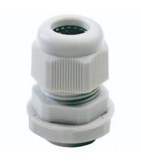 TE PVC HEMBRA 50-45 º - Imagen 1