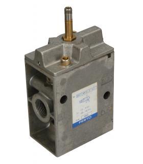ELECTROVALVULA 5 VIAS ALL TYPES SY5220-5DZ-01F-Q SMC - Image 1