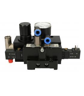 STANDARD CYLINDER ADVU-20- -A-P-A-S2, ADVU-20- -A-P-A-S26 FESTO - Image 1