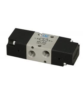 Unidad de filtro y regulador  LFR-1/4-D-MINI FESTO 159631 - Imagen 1