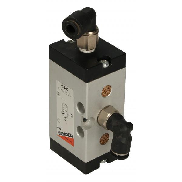 JG velocidad Fit /& Tubo Fast Track /& FITT PI010812S 1//4 X 1//4 BSP Adaptador Recto
