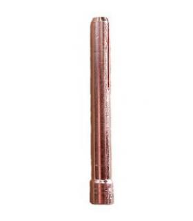LAMP HOLDER E27 BLACK COLOR 4 TO 250 V ELECTRO DH. 12.092/N - Image 1