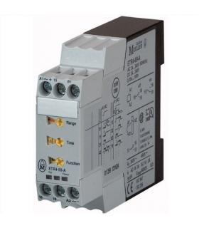 CONTACTOR DE IMAN 80A 230V AC DILM80-22(230V50HZ) - Imagen 1
