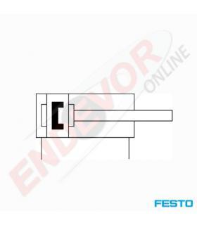 FUSIBLE AEG NT3500A500V - Imagen 1