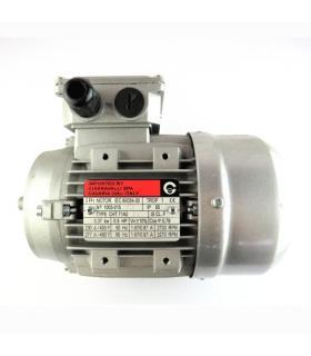 PLASTIC TUBE 1m BLUE PUN SERIES FESTO 159662, 159664, 159666, 159668, 159673 - Image 1