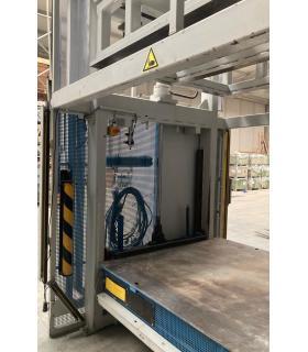 CONECTOR DE VALVULA CON LED REXROTH 4402050330 - Imagen 1