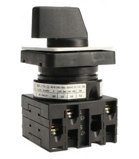 ELECTROVALVULA NEUMATICA NUMATICS LV7 EM4 240V (NUEVO CON DEFECTOS ESTETICOS) - Imagen 1