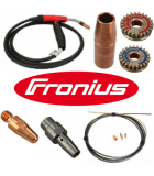 MIG-MAG Torches and Spare Parts FRONIUS